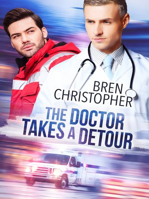 cover image of The Doctor Takes a Detour