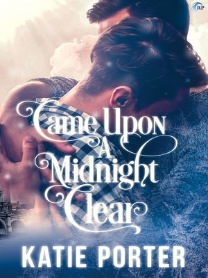 cover image of Came Upon a Midnight Clear
