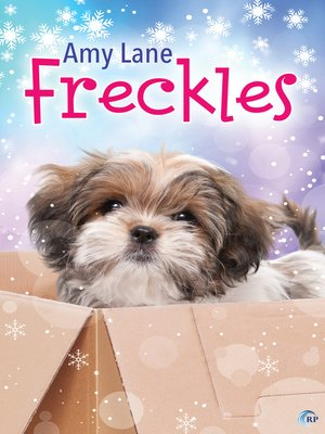 cover image of Freckles