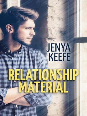 cover image of Relationship Material