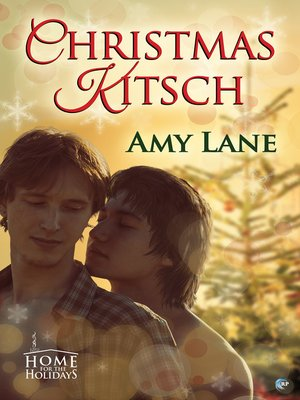 cover image of Christmas Kitsch