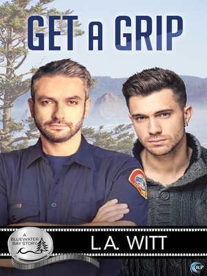 cover image of Get a Grip