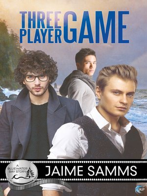 cover image of Three Player Game