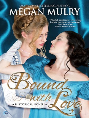 cover image of Bound with Love