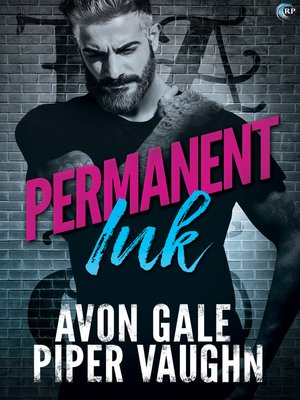 cover image of Permanent Ink