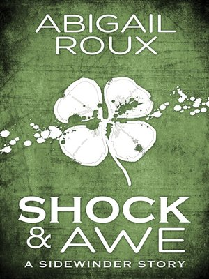 cover image of Shock & Awe