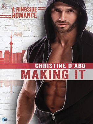 cover image of Making It
