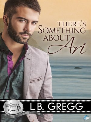 cover image of There's Something About Ari