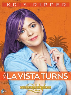 cover image of As La Vista Turns