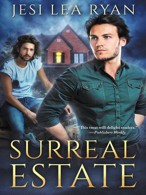 cover image of Surreal Estate