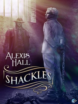 cover image of Shackles