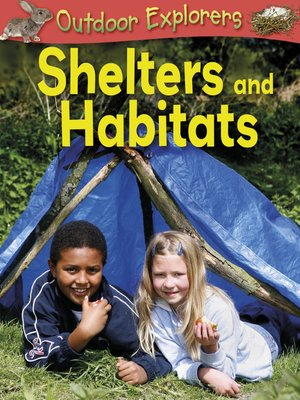 cover image of Outdoor Explorers