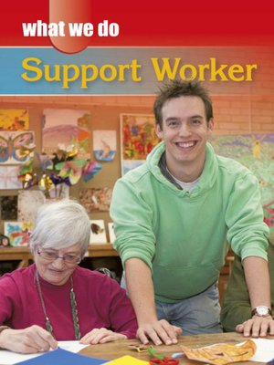 cover image of Support Worker