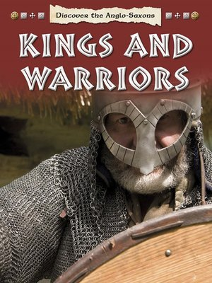 cover image of Kings and Warriors