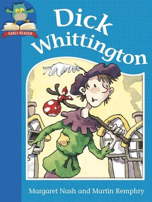cover image of Must Know Stories: Level 1: Dick Whittington