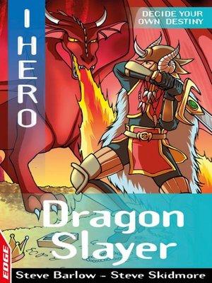cover image of Dragon Slayer