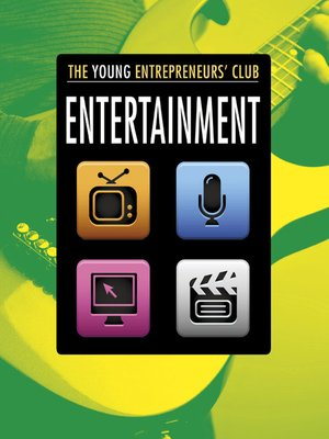 cover image of Entertainment