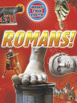cover image of Romans