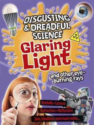 cover image of Glaring Light and Other Eye-burning Rays
