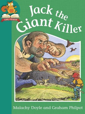 cover image of Must Know Stories: Level 2: Jack the Giant Killer