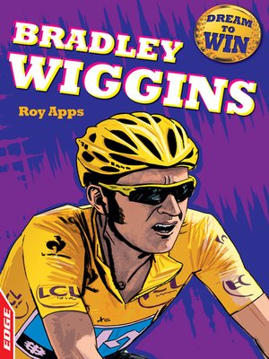 cover image of Bradley Wiggins