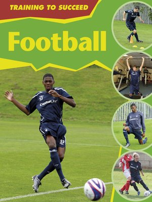 cover image of Training to Succeed