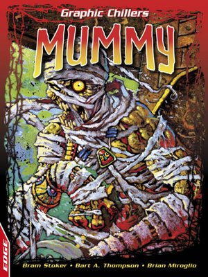 cover image of Mummy
