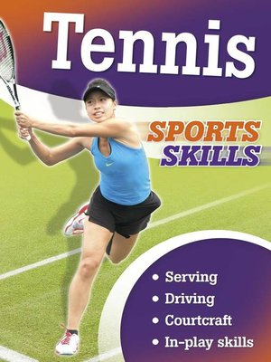 cover image of Tennis