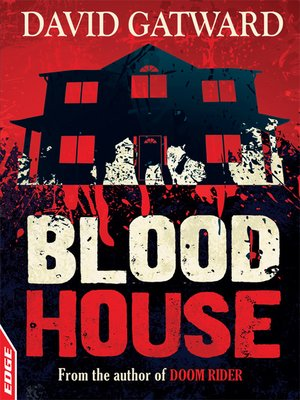 cover image of EDGE: A Rivets Short Story: Blood House