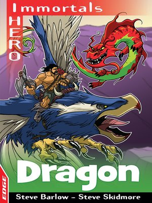 cover image of Dragon