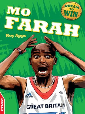 cover image of Mo Farah