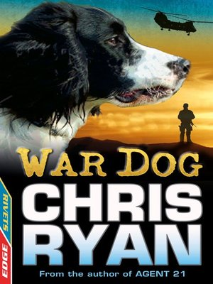cover image of War Dog