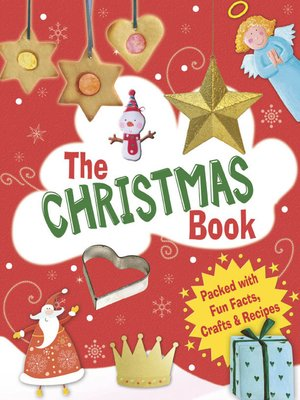 cover image of The Christmas Book