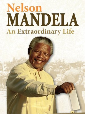 cover image of Twentieth Century History Makers: Nelson Mandela