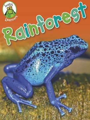 cover image of Leapfrog Learners