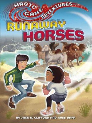 cover image of Runaway Horses