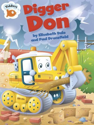 cover image of Digger Don