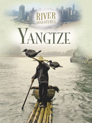 cover image of The Yangtze