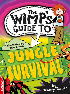 cover image of The Wimp's Guide to