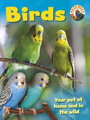 cover image of Pets Plus