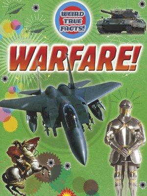 cover image of Warfare