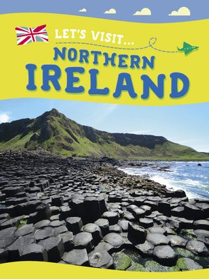 cover image of Let's Visit... Northern Ireland