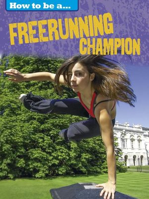 cover image of Freerunning Champion