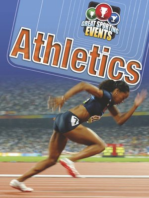 cover image of Athletics