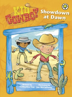 cover image of Showdown at Dawn