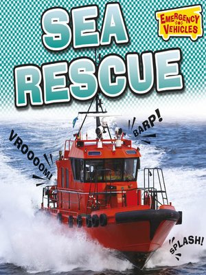 cover image of Sea Rescue
