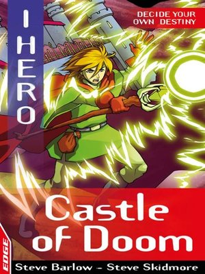 cover image of Castle of Doom