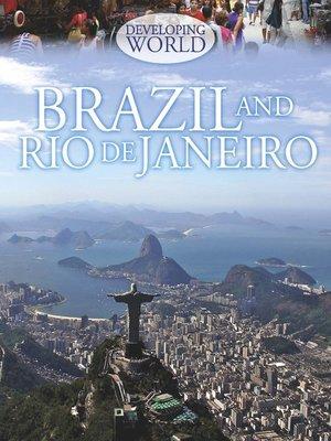 cover image of Brazil and Rio de Janeiro