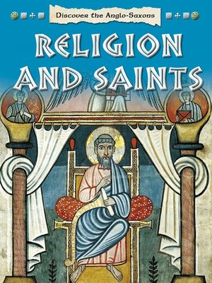 cover image of Religion and Saints