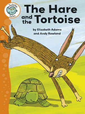 cover image of The Hare and the Tortoise